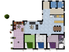 Navigare informato il mio unico crimine e 39 la curiosita for Progetta la tua casa dei sogni in 3d