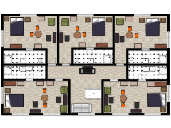 floorplanner gallery see the latest floor plans made by other users