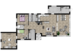 landheer-Alvers26-1_2 - My first design made with Floorplanner