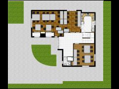 Soccha_nouveau_bureau - Rez-de-chaussée Max(kopie) made with Floorplanner