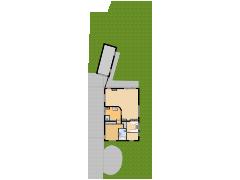 koppers0252-Weeresteinstraat 88 - Weeresteinstraat 88 made with Floorplanner